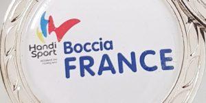 Championnats de France NE1- NE2