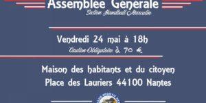 Assemblée générale du CSSN