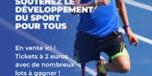 Gagnons Tokyo avec le Comité Handisport de Loire Atlantique, c'est parti !