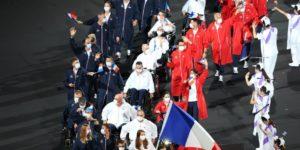Jeux paralympiques, pour vivre les jeux et soutenir nos 3 athlètes ligériens, suivez-nous sur Facebook !